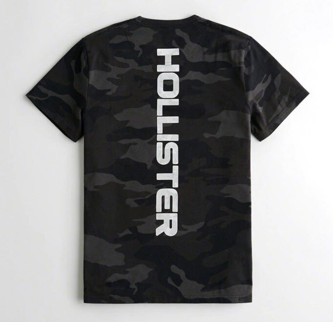 f912509571 Hollister T-shirt