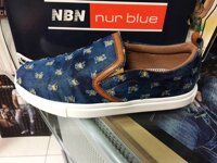 NBN shoes cipő
