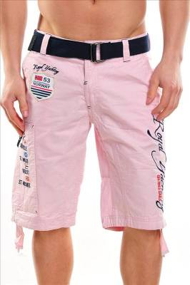 Geographical Norway shorts